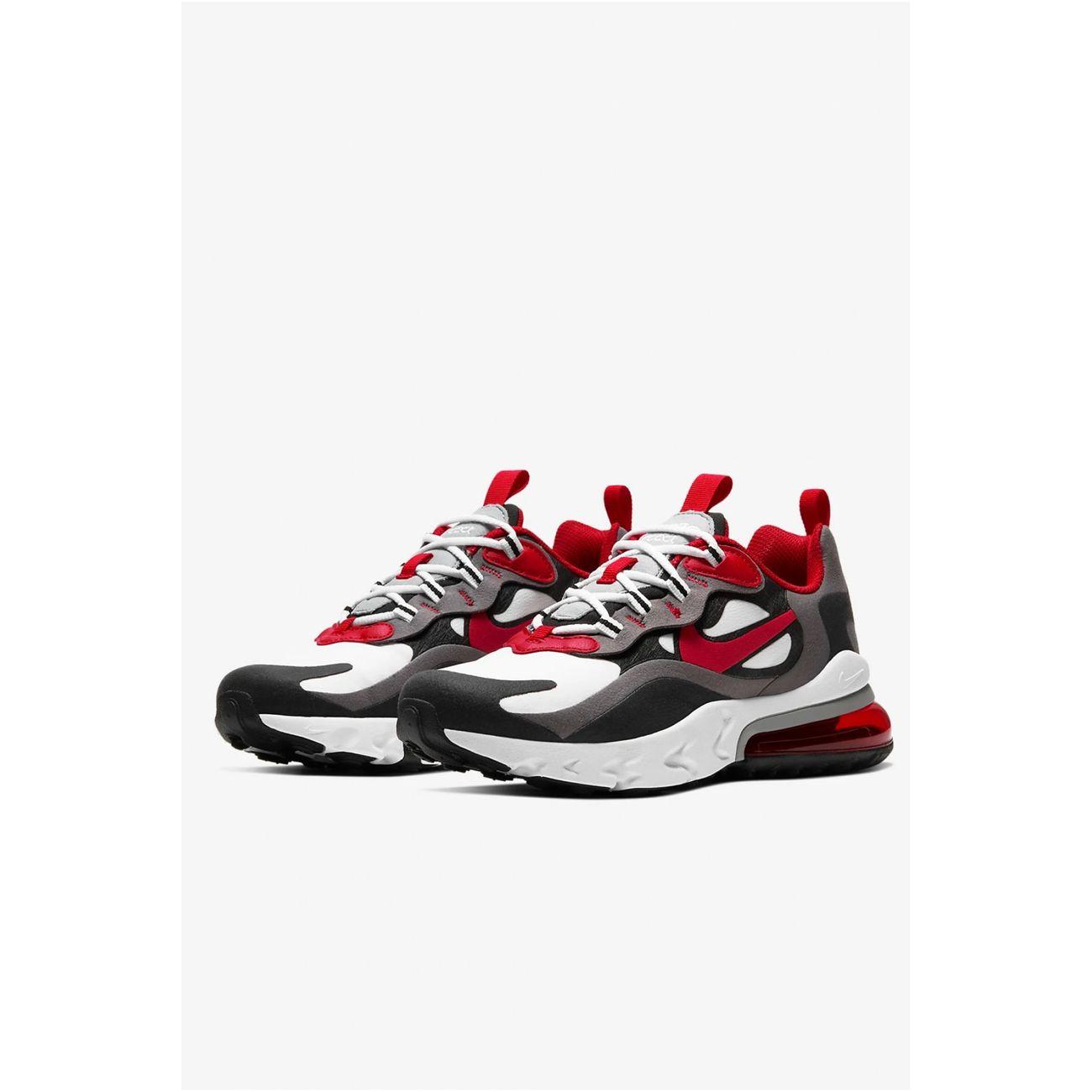 Baskets en mesh AIR MAX 270 REACT - Nike - Enfant – achat pas cher ...