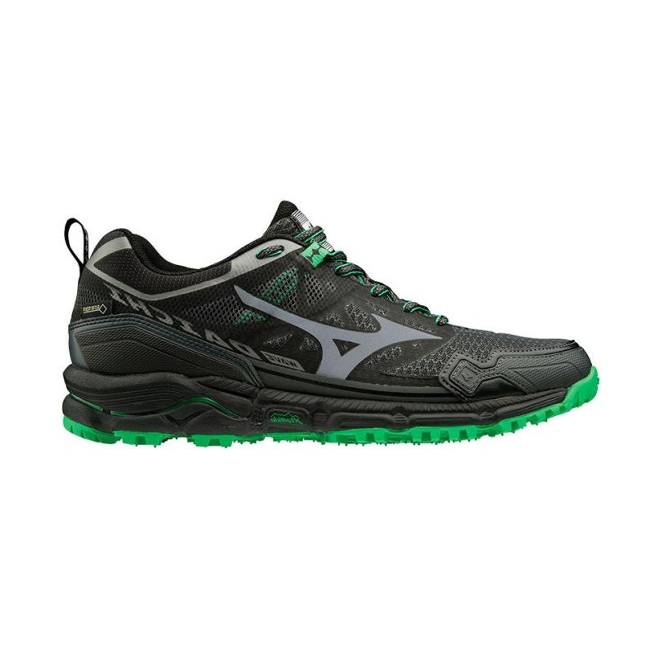 Daichi Chaussures Mizuno Gtx Fitness Wave 4 Homme bf6I7Yyvg