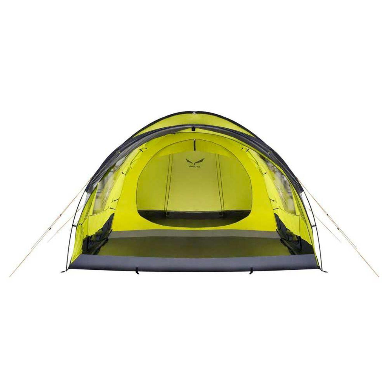 montagne  SALEWA Salewa Alpine Lodge Iv Tent