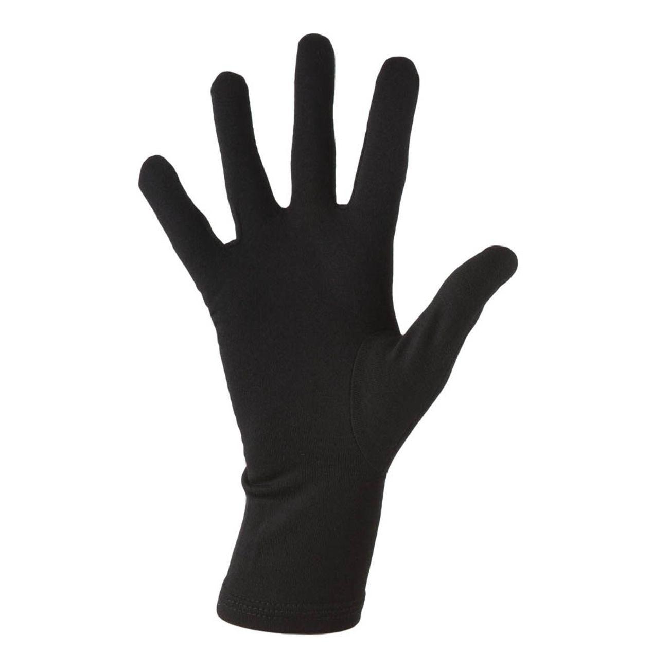 Course à pied  ICEBREAKER Sous-gants Apex Glove Liners - mixte