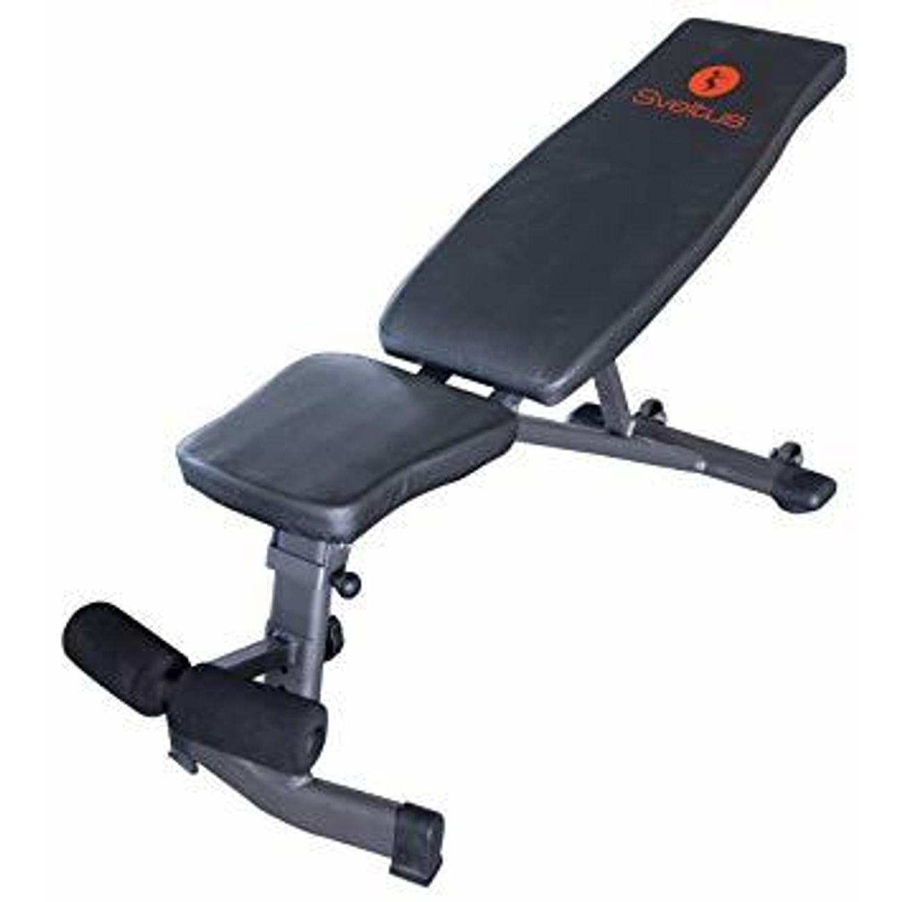 Adulte Sveltus Musculation Banc Fitness De ARLq5c34jS