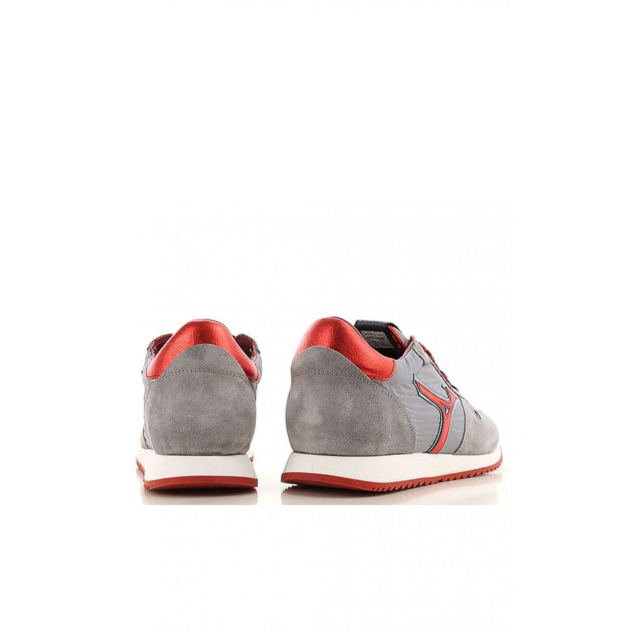 homme MIZUNO Sneakers Lifestyle cuir ETAMIN 2  -  Mizuno - Homme