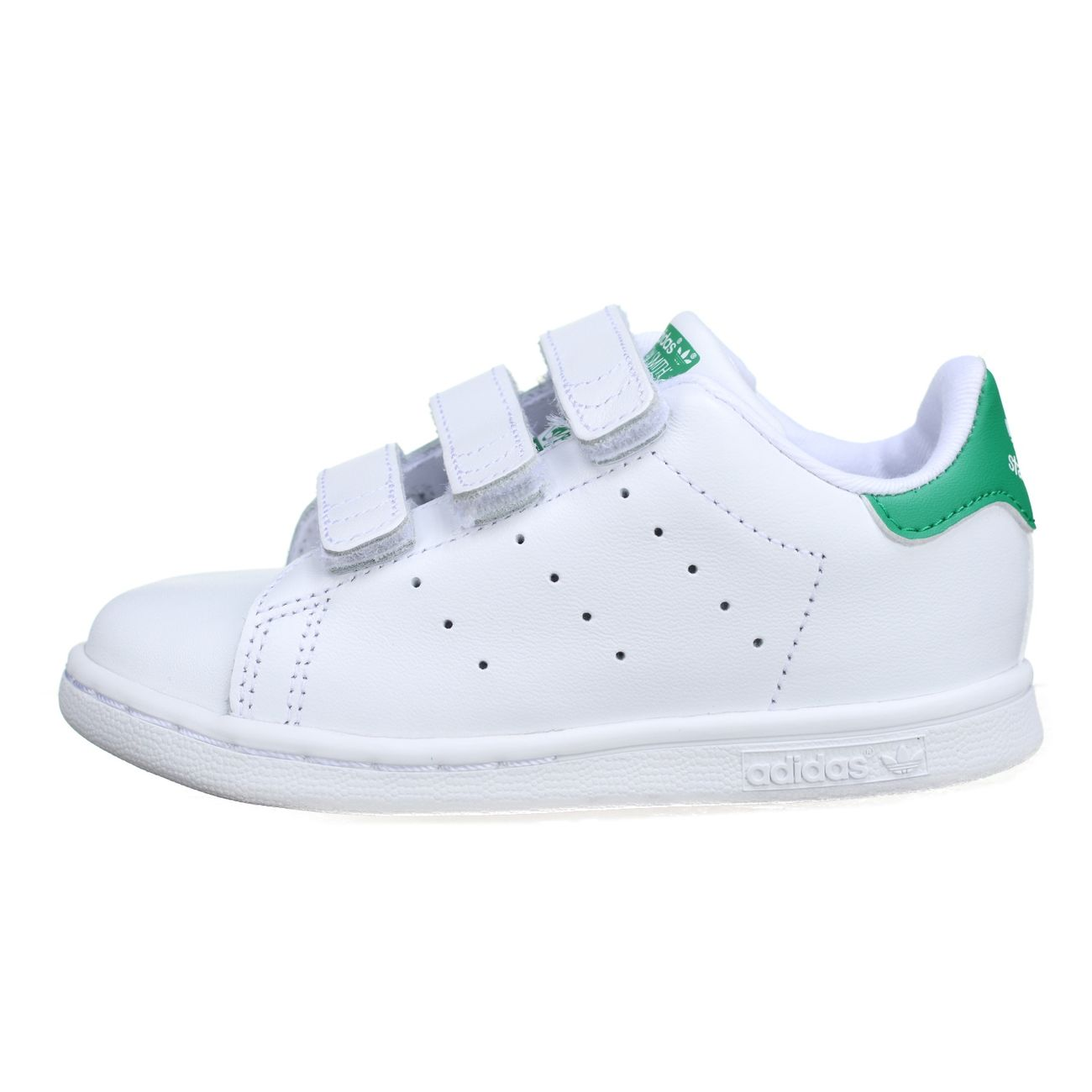 Mode Lifestyle Bébé ADIDAS ORIGINALS Basket adidas Originals Stan Smith Bébé BZ0520