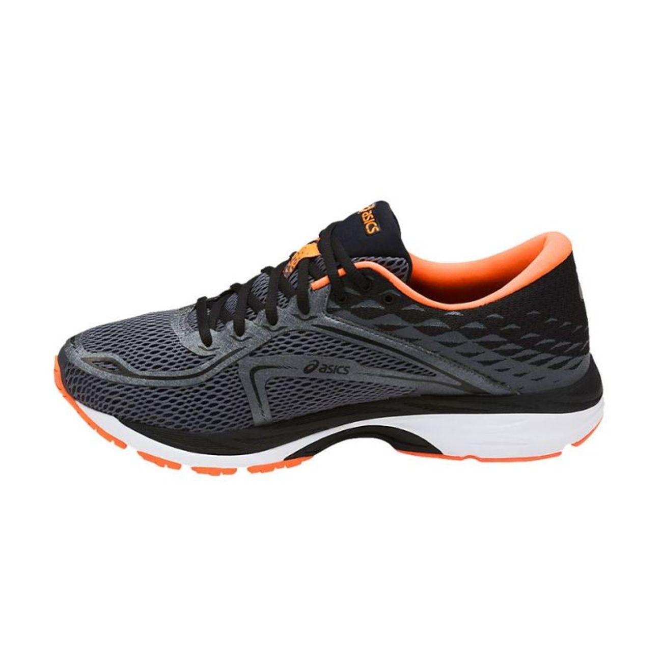 H gris Cumulus Running T7b3n Noir 19 Chaussures De 9790 Asics Gel LqR4ASc35j