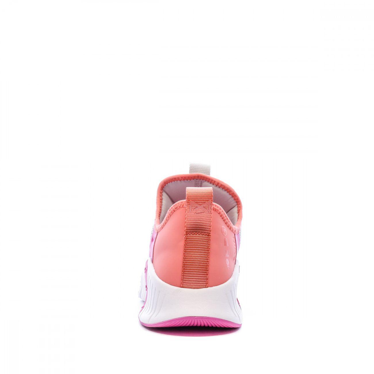 femme NIKE Baskets Grises Femme Nike Metcon 3