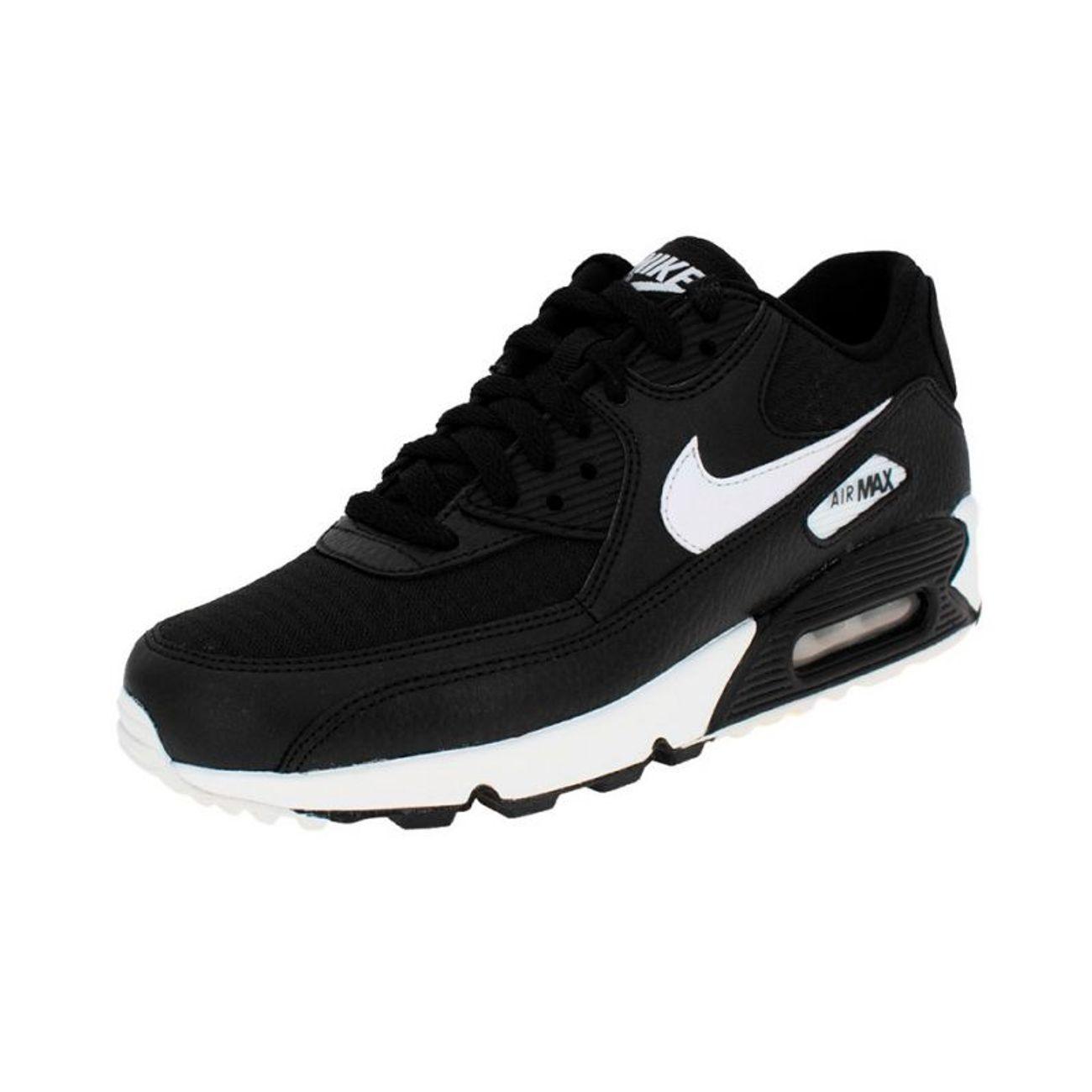 Adulte Nike 90 Femme Padel Max Noir Air P0wkn8O