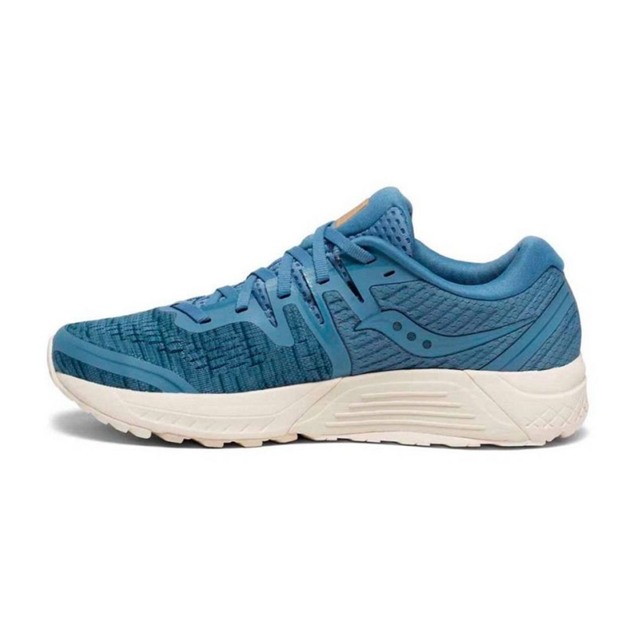 Crème Guide Bleu Chaussures Iso Running 2 Homme Clair Femme Saucony rBdeWxCo