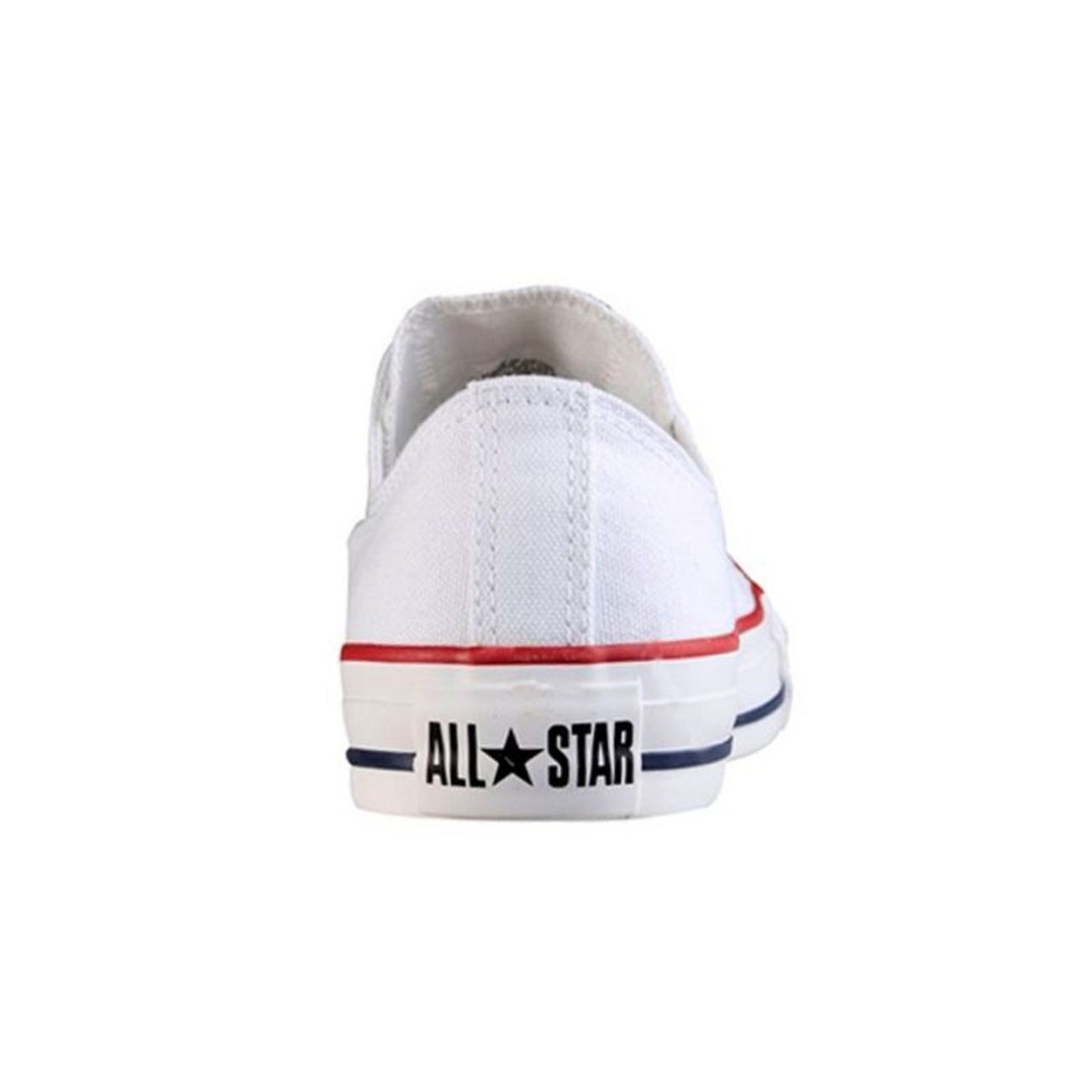 C. Taylor All Star Ox Optical White M7652 Blanc