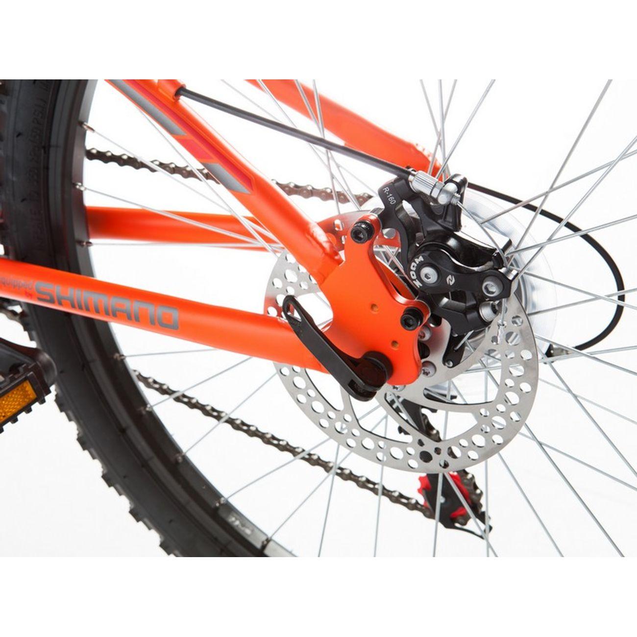Cycle  MOMABIKES Moma Bikes Vélo VTT Enfant, GTT24