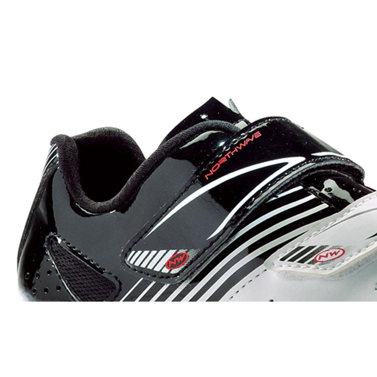 noir blanc achat Chaussures – Torpedo Junior rouge Northwave CBoWredx