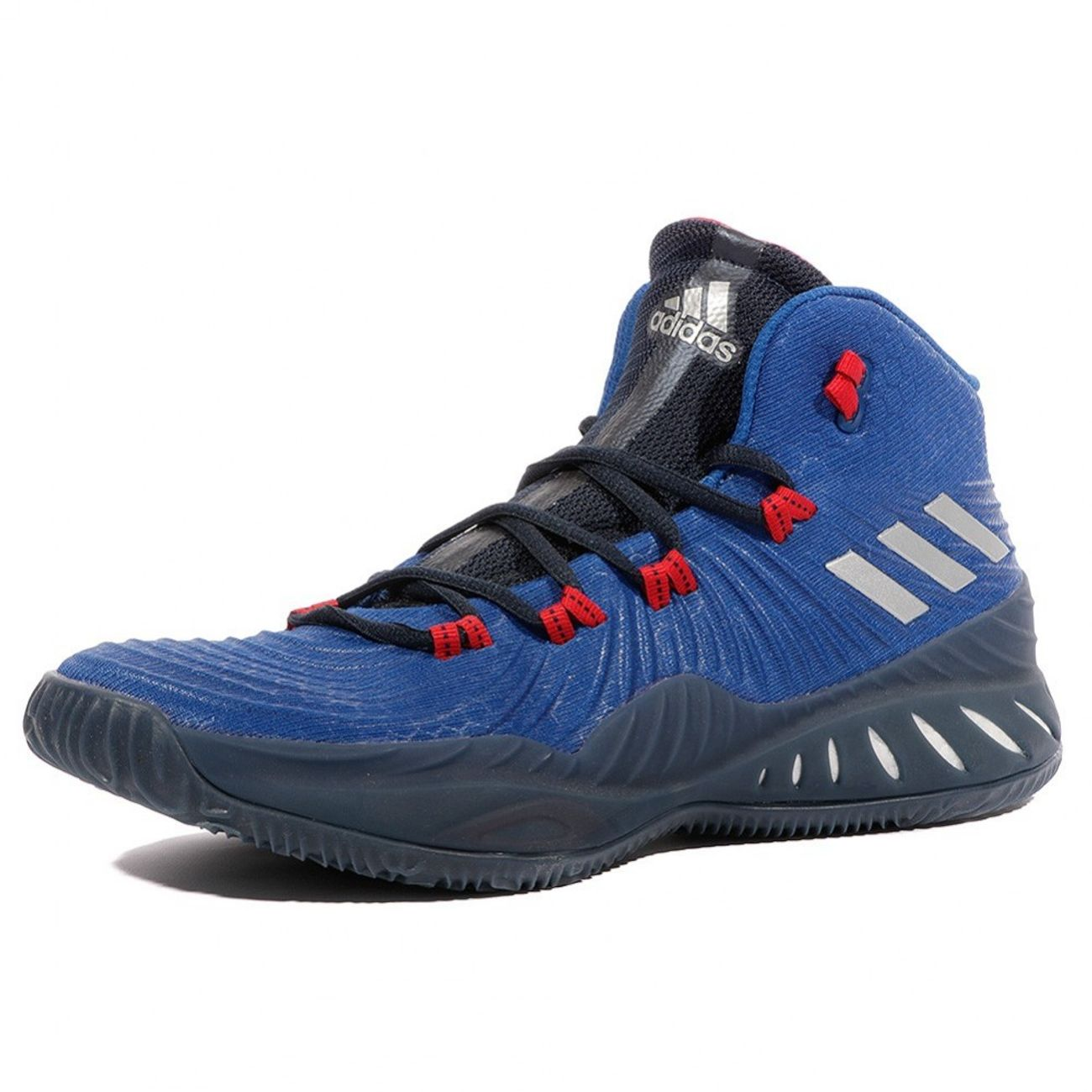 Mode- Lifestyle homme ADIDAS Crazy Explosive 2017 Homme Chaussures Basketball Bleu Adidas