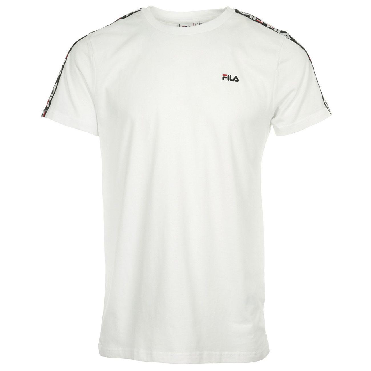 Mode- Lifestyle homme FILA T-shirt Fila Vainamo Tee Ss 687217M67