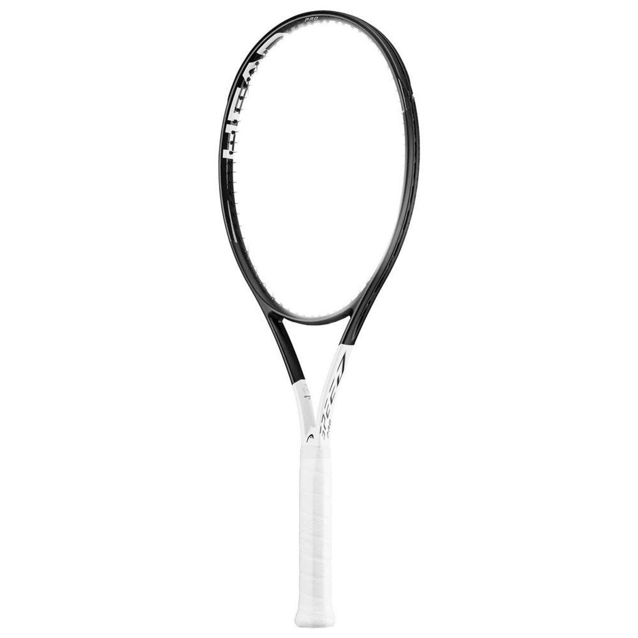 new concept 48780 25630 Tennis HEAD Head Graphene 360 Speed Pro Unstrung ...