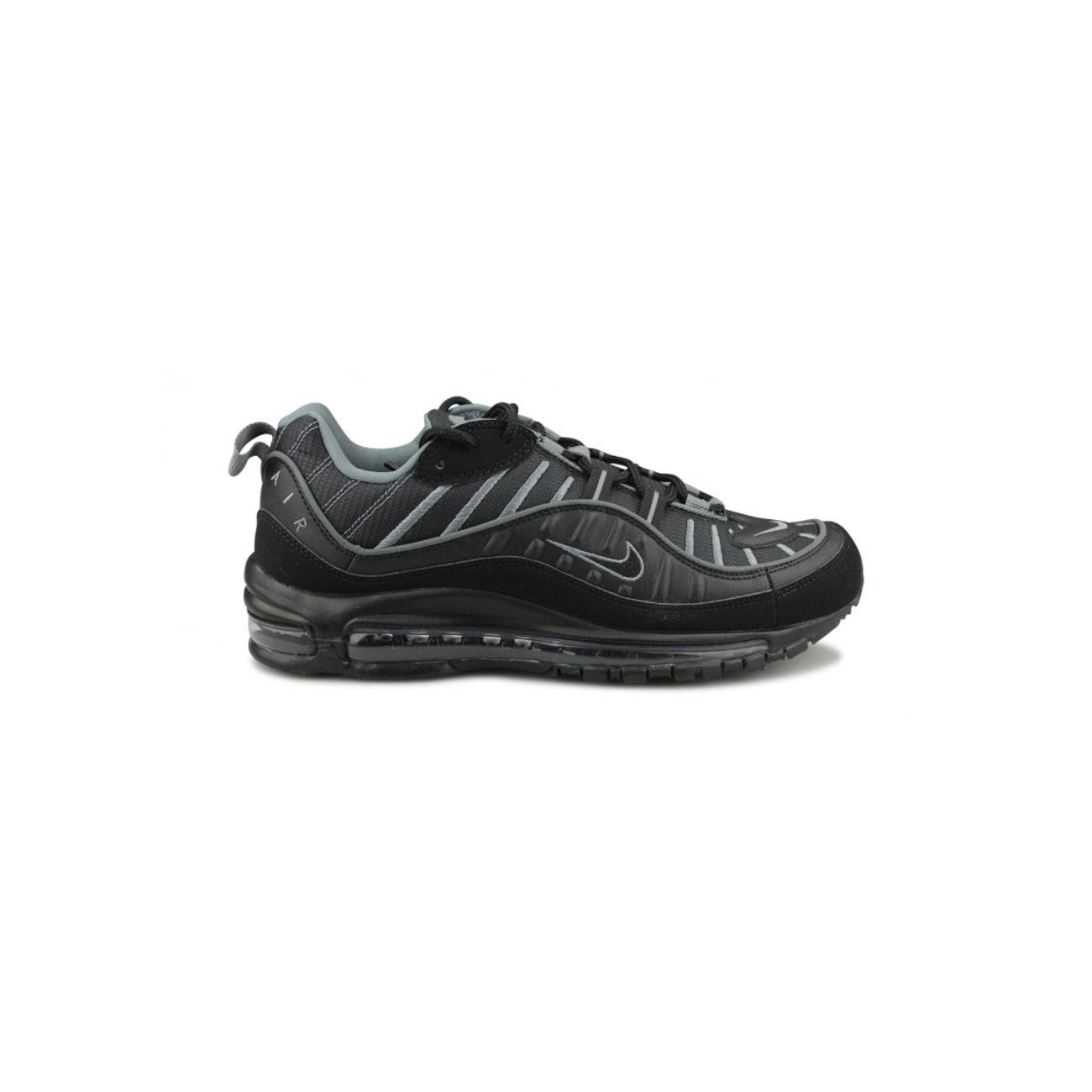 Mode- Lifestyle homme NIKE Basket Nike Air Max 98 Noir Ci3693-002