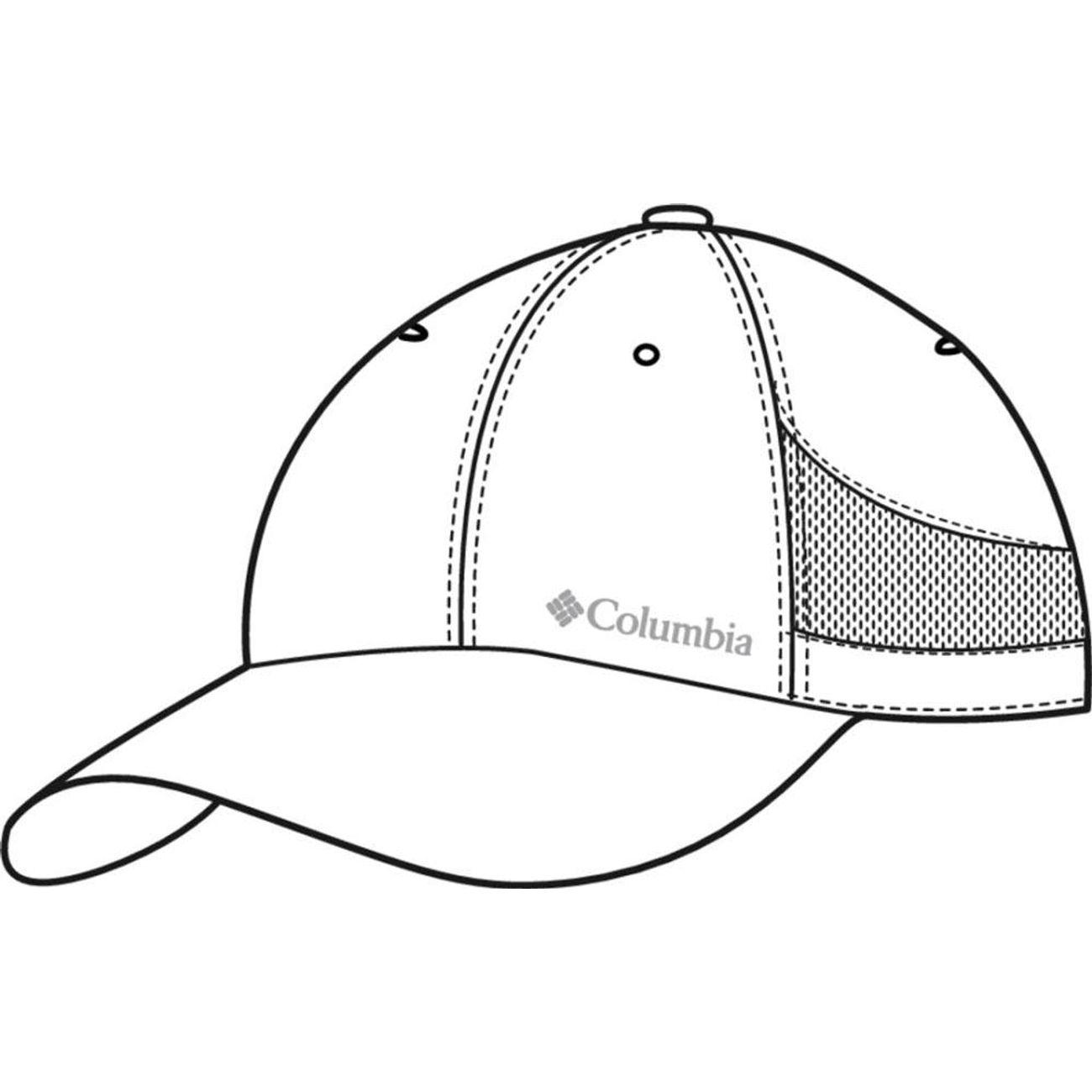 Columbia Shade Homme Nautique Hat Sport Tech 92YDHWEI