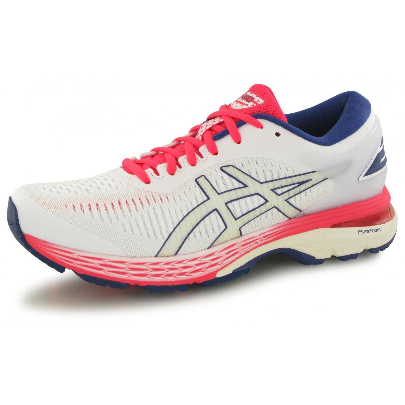 chaussures running femme asics kayano
