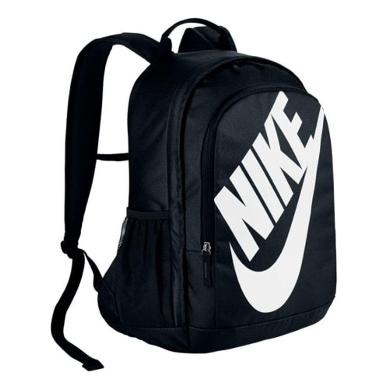 525fa12ea1 Sac à dos Nike Sportswear Hayward Futura noir blanc – achat et prix ...