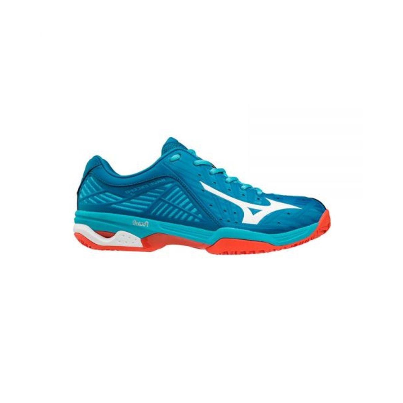 Homme Chaussures Cc Wave 2 Exceed Tennis Mizuno CrdhQts