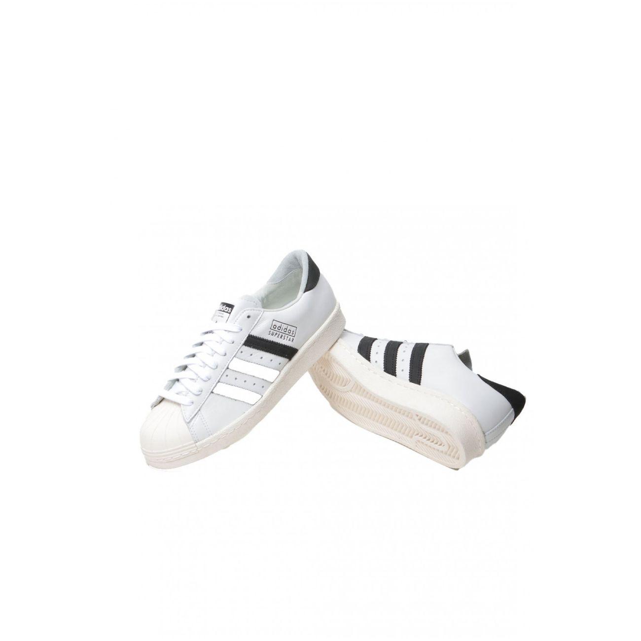 homme ADIDAS Sneakers en cuir Superstar - Adidas - Homme