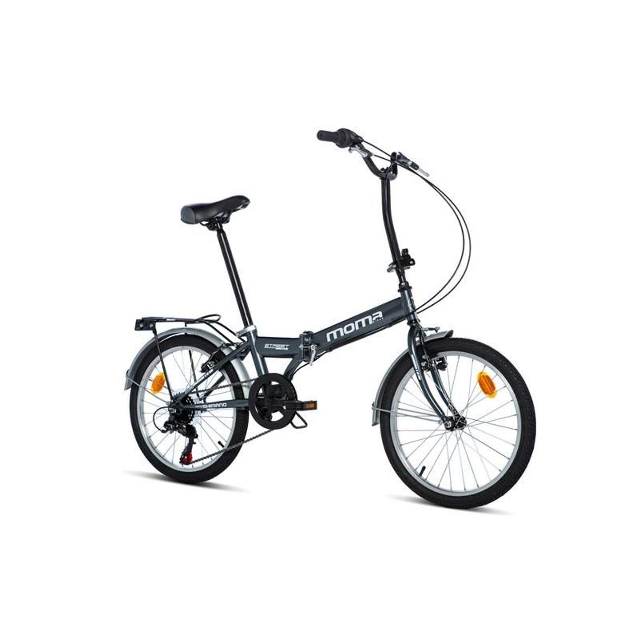 Vélo  MOMABIKES Velo Pliant Street