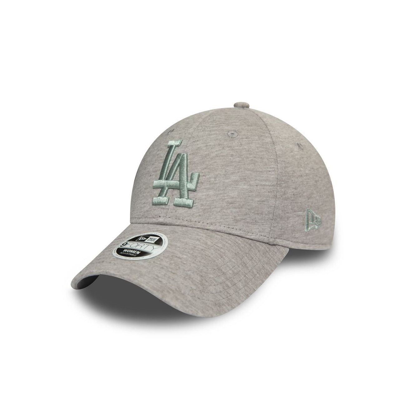 Mode- Lifestyle adulte NEW ERA Casquette Femme 9FORTY Jersey Los Angeles Dodgers