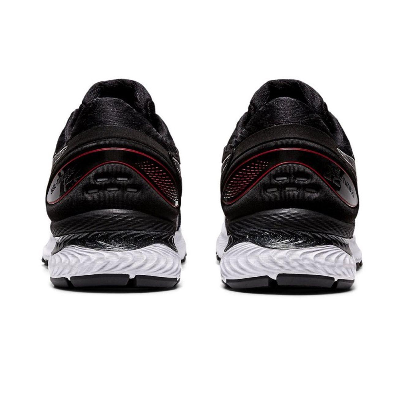 Course à pied homme ASICS Chaussures Asics Gel-Nimbus 22 Knit