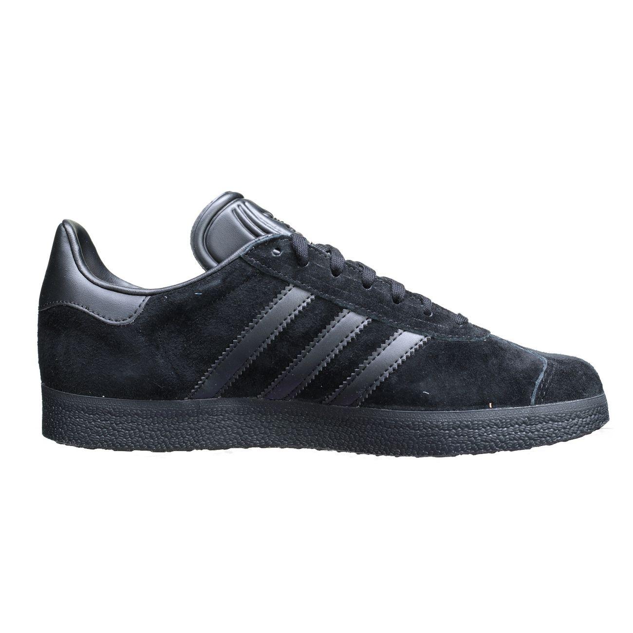 Mode Lifestyle homme ADIDAS ORIGINALS Basket adidas Originals Gazelle Core Black CQ2809