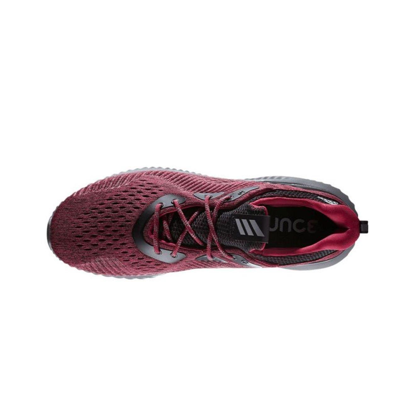 Alphabounce Bw1204 Adulte Padel Em Adidas Rubis Noir H9IDWEYe2