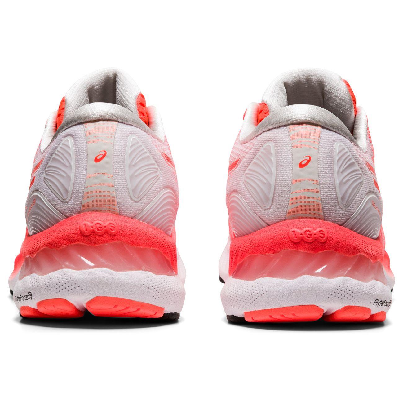 Course à pied femme ASICS Chaussures femme Asics Gel-Nimbus 23 Tokyo