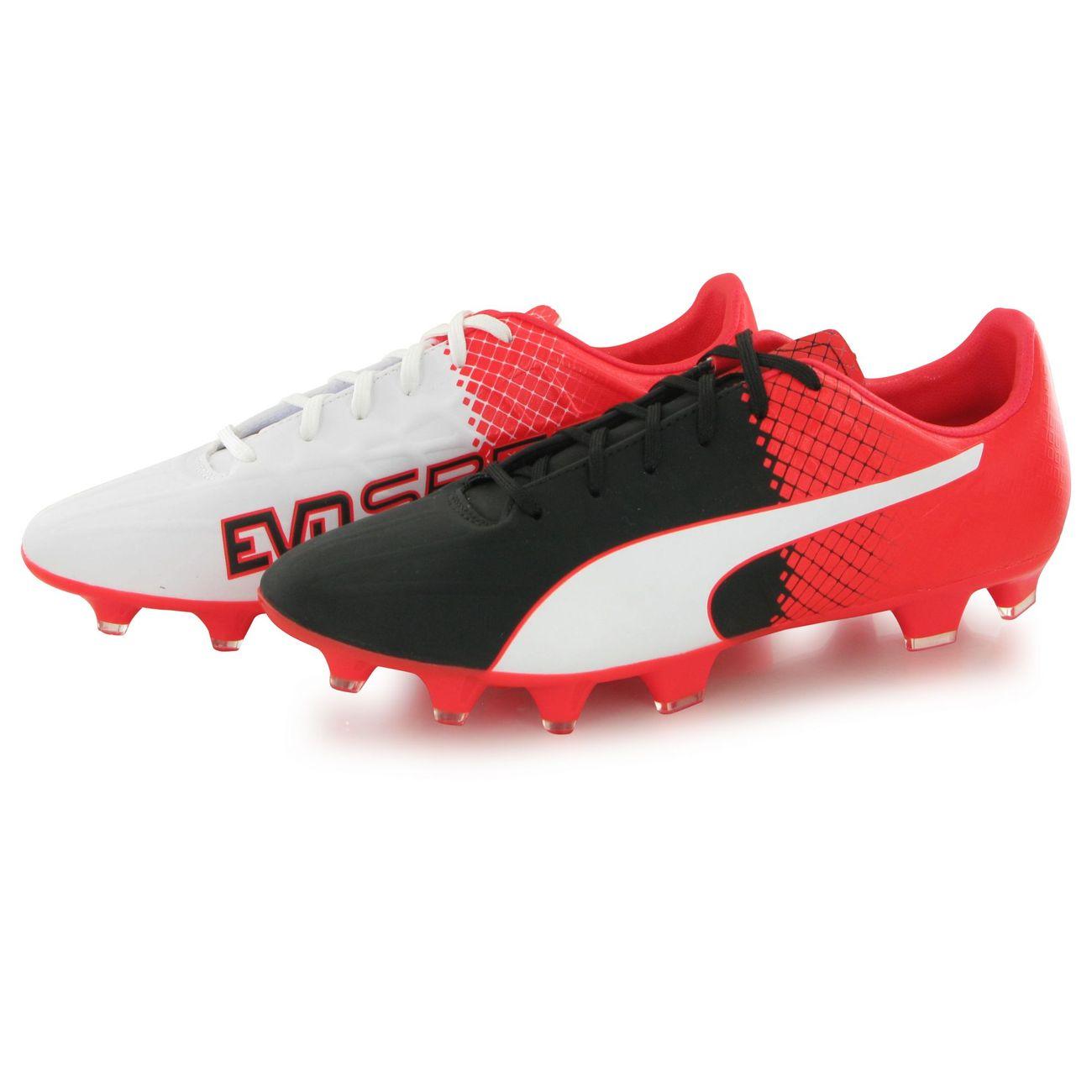 Football homme PUMA Chaussure de foot puma Puma Evospeed 4.5 FG