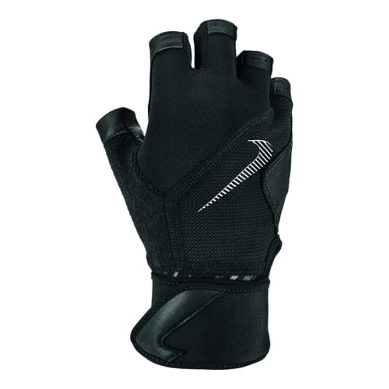 NIKE Gants Nike Elevated Fitness noir