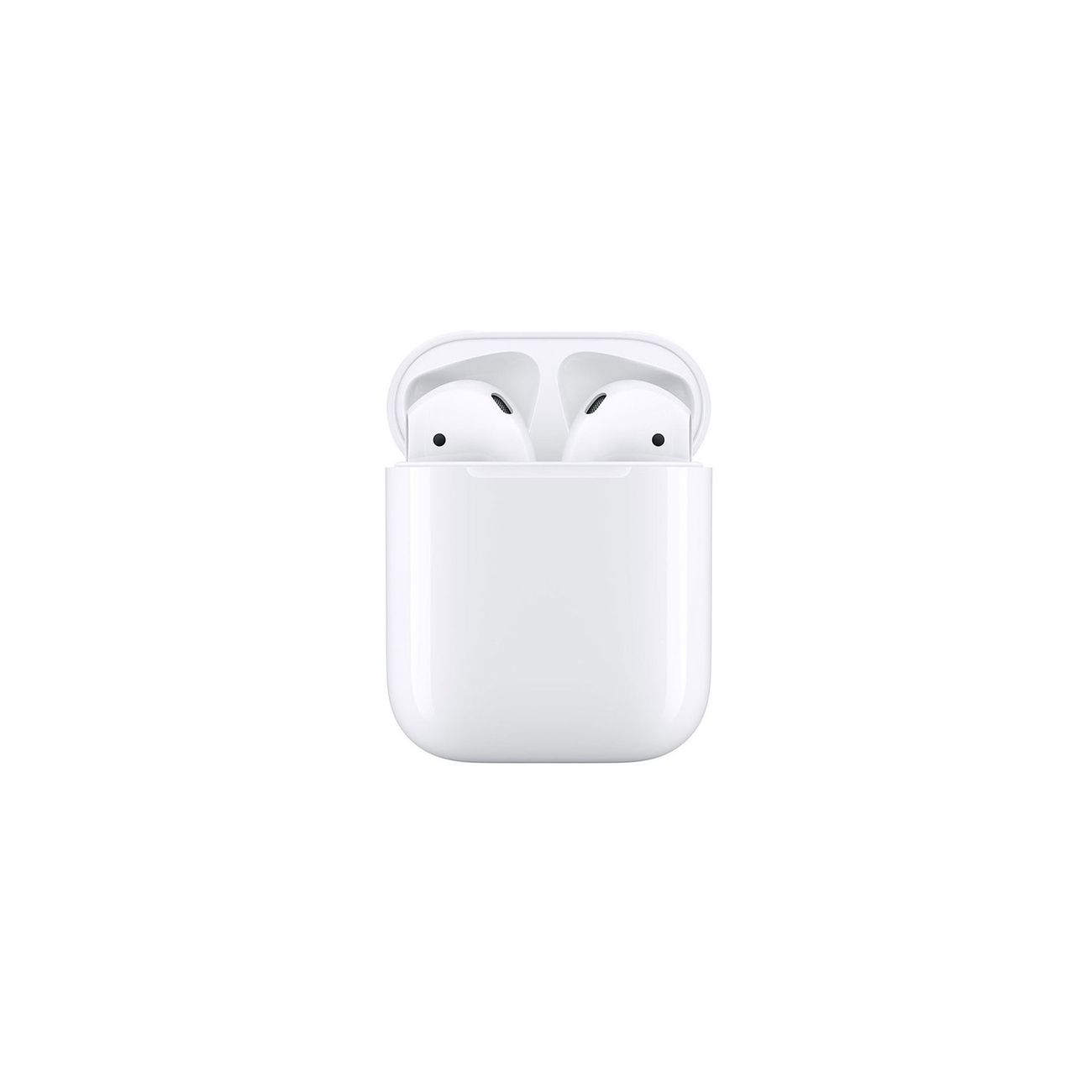 running  APPLE Ecouteurs Bluetooth TWS Airpods 2 | Apple