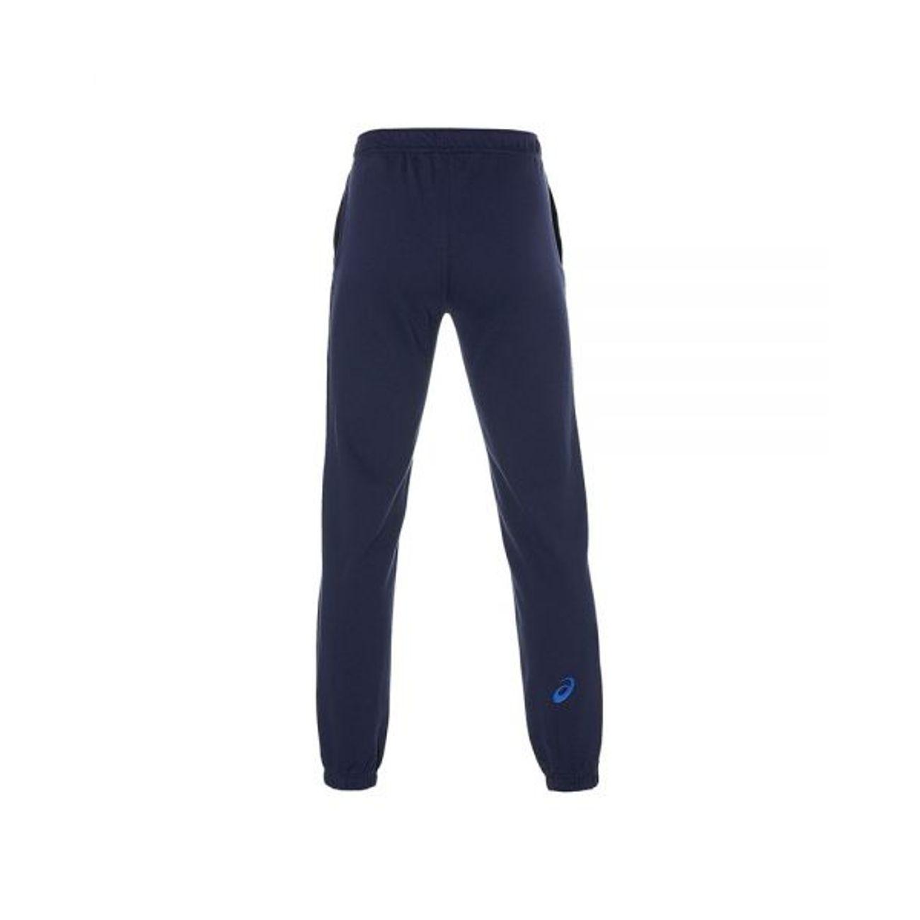 Mode- Lifestyle homme ASICS ASICS Asics Big Logo Sweat Pantalon Jogging Homme