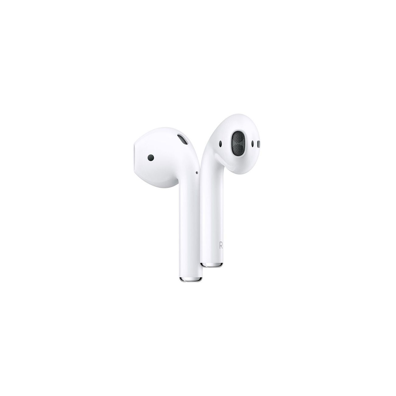 running  APPLE Ecouteurs Bluetooth TWS Airpods 2   Apple