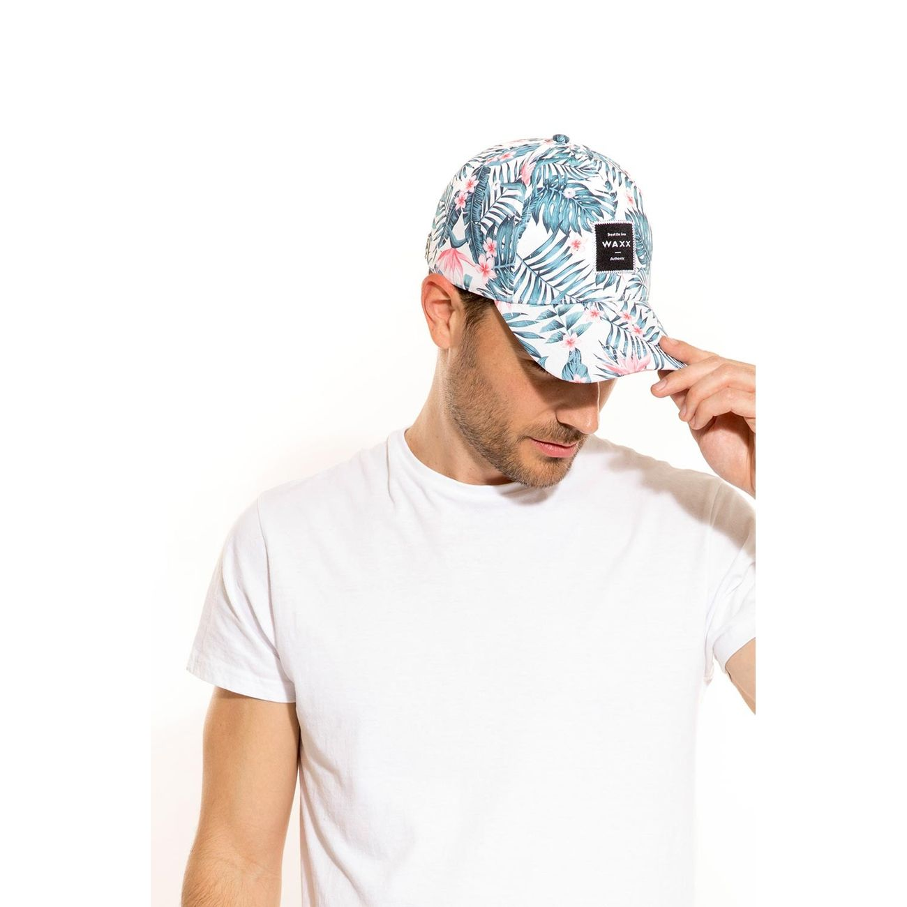 Casquette Summer ModeLifestyle Casquette Waxx Adulte ModeLifestyle Adulte ModeLifestyle Summer Waxx Adulte tCdsQhr