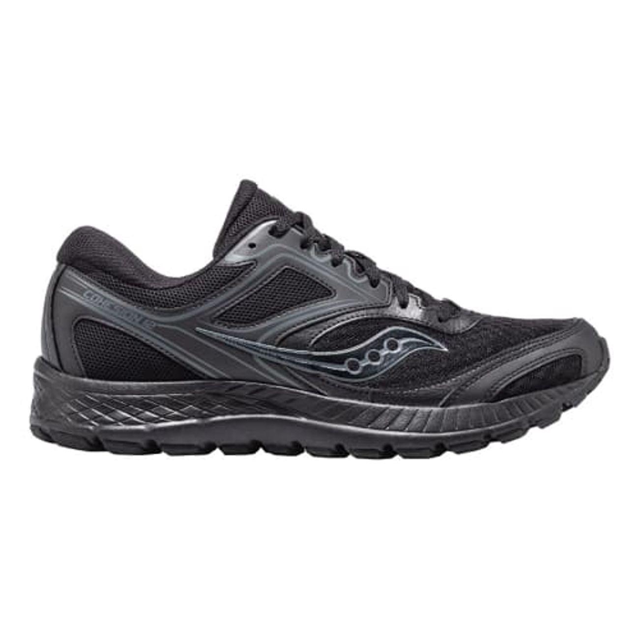 Prix Grid Chaussures Noir – 12 Saucony CherGo Sport Et Cohesion Pas Achat 54LAcR3jq