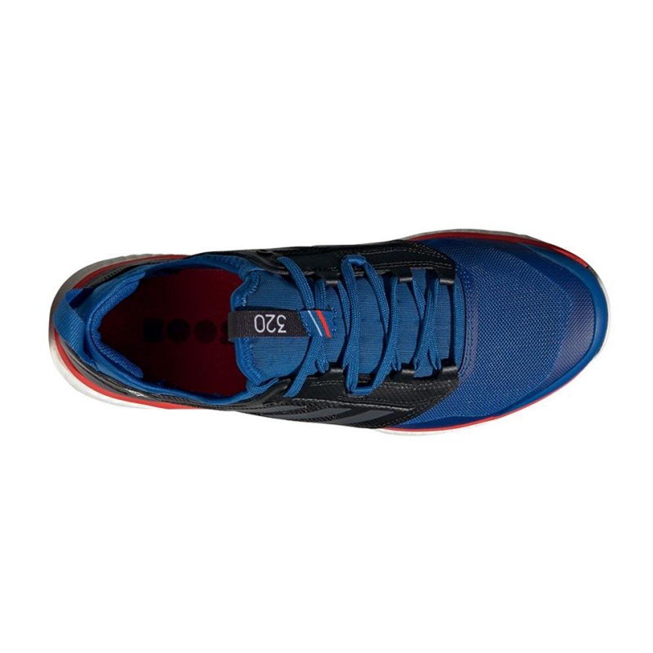 Chaussures Xt Homme Noir Adidas Bleu Terrex Agravic Rouge TcFlK13uJ