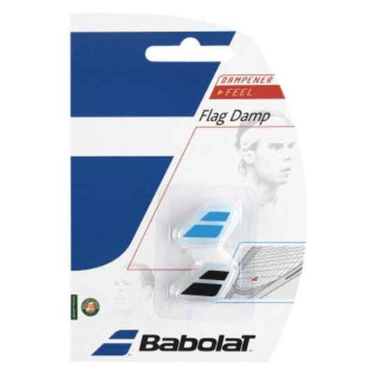 Tennis homme BABOLAT Babolat Flag Damp