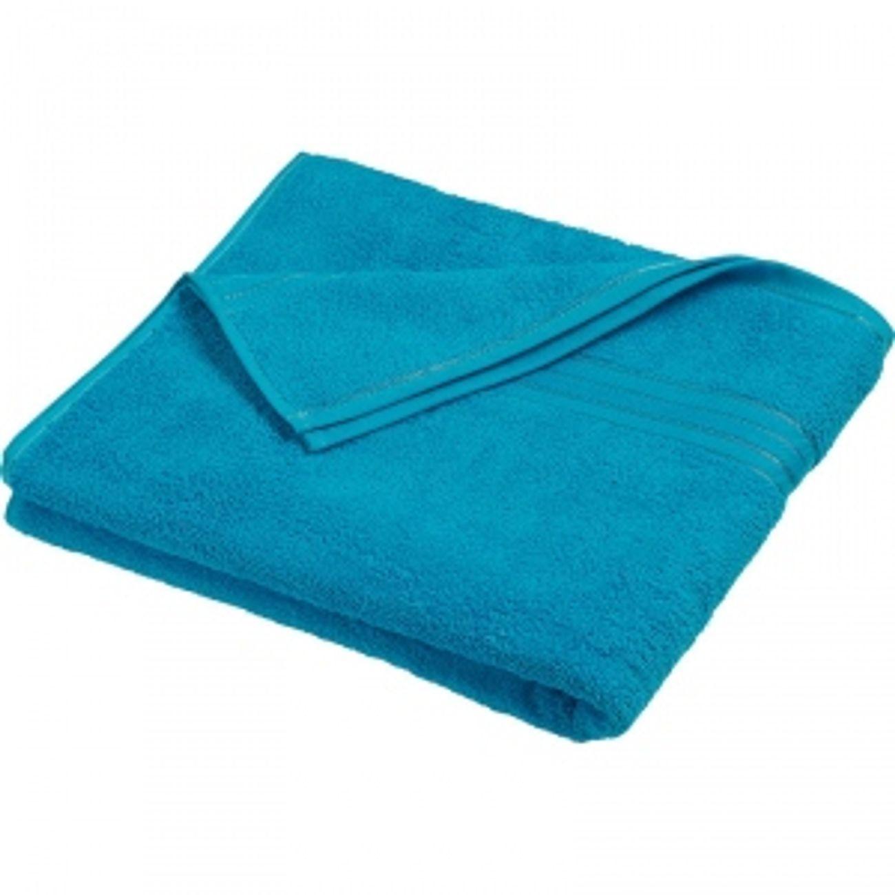 Drap Bleu De ModeLifestyle SaunaÉponge Turquoise Myrtle Beach Mb423 Adulte hxdrtsQBoC