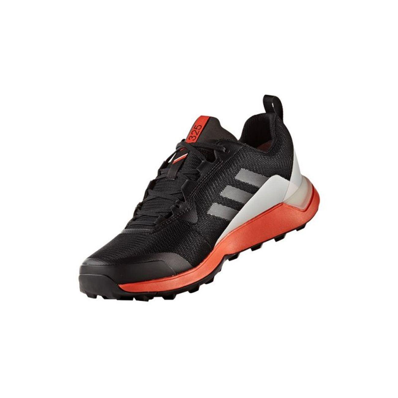 Randonnée homme ADIDAS Adidas Terrex CMTK GTX Hommes Trail Running Shoe (noirrouge)