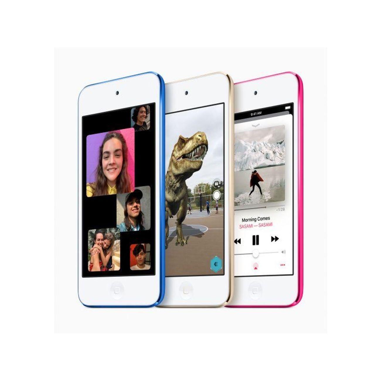 NO NAME Apple iPod touch Gold 128GB 7.Gen. MVJ22FD/A