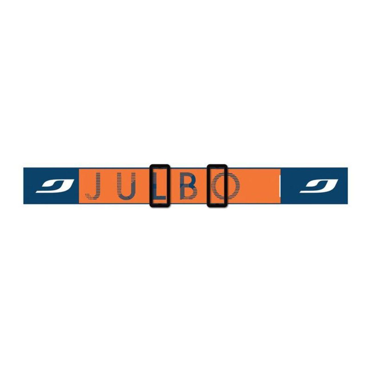 Ski  JULBO Julbo Masque de ski Skydome Orange Reactiv Performance 1-3