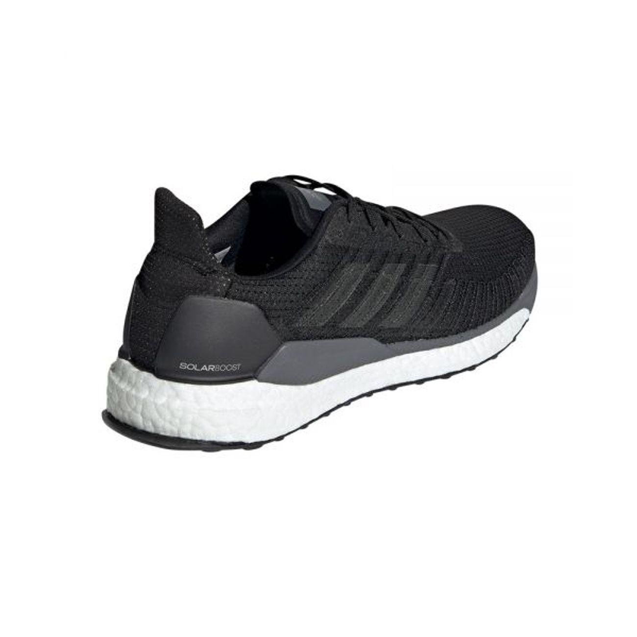 adidas solar boost noire
