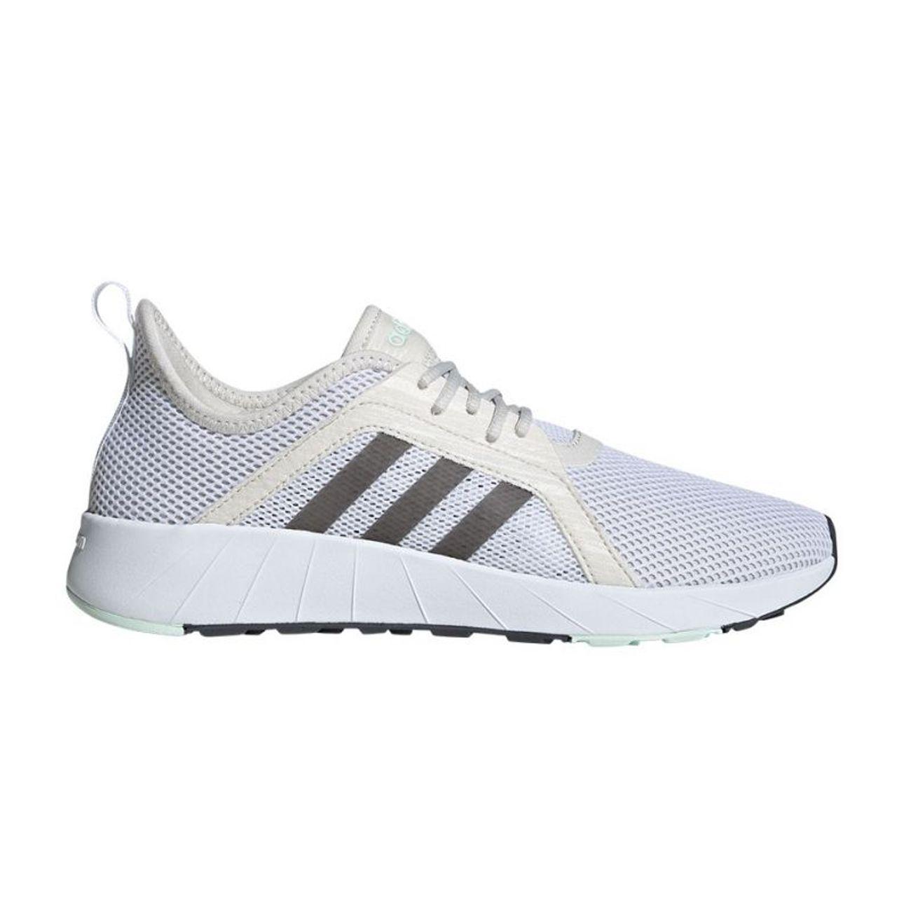 Padel Adidas Run Negro Khoe F97195 Adulte Mujer Blanco CxroWedB