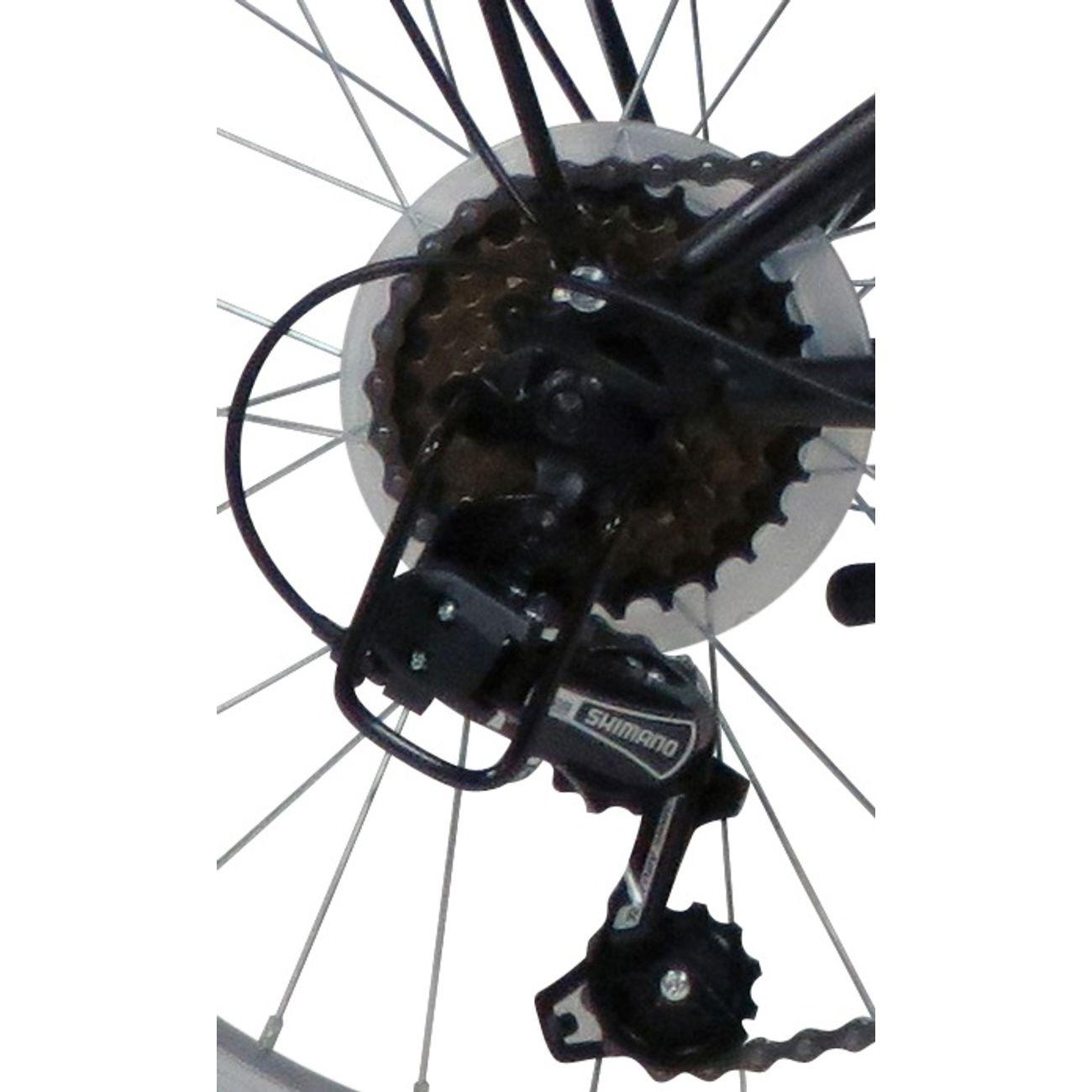Cycle  OLINDA VTC 20
