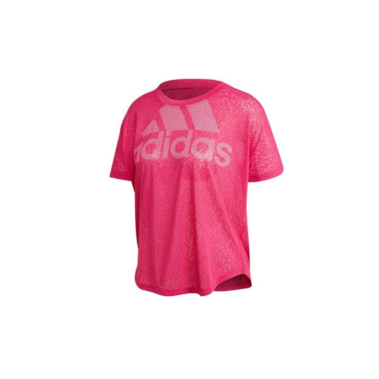 Magic T Logo Fitness Femme shirt Adidas tsdCrBhQx