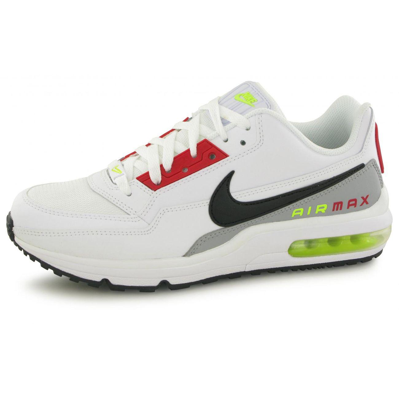 Mode- Lifestyle homme NIKE Nike Air Max Ltd 3