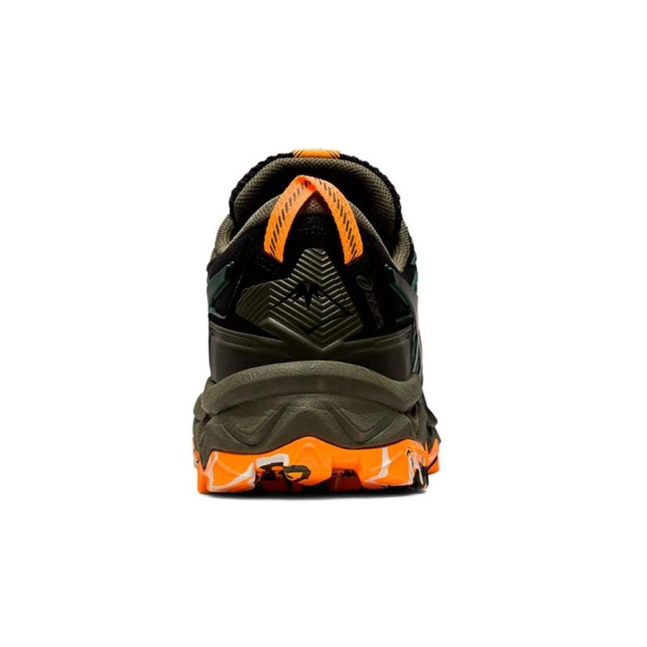 Trail femme ASICS ASICS Gel-Fujitrabuco 8 Chaussure Femme