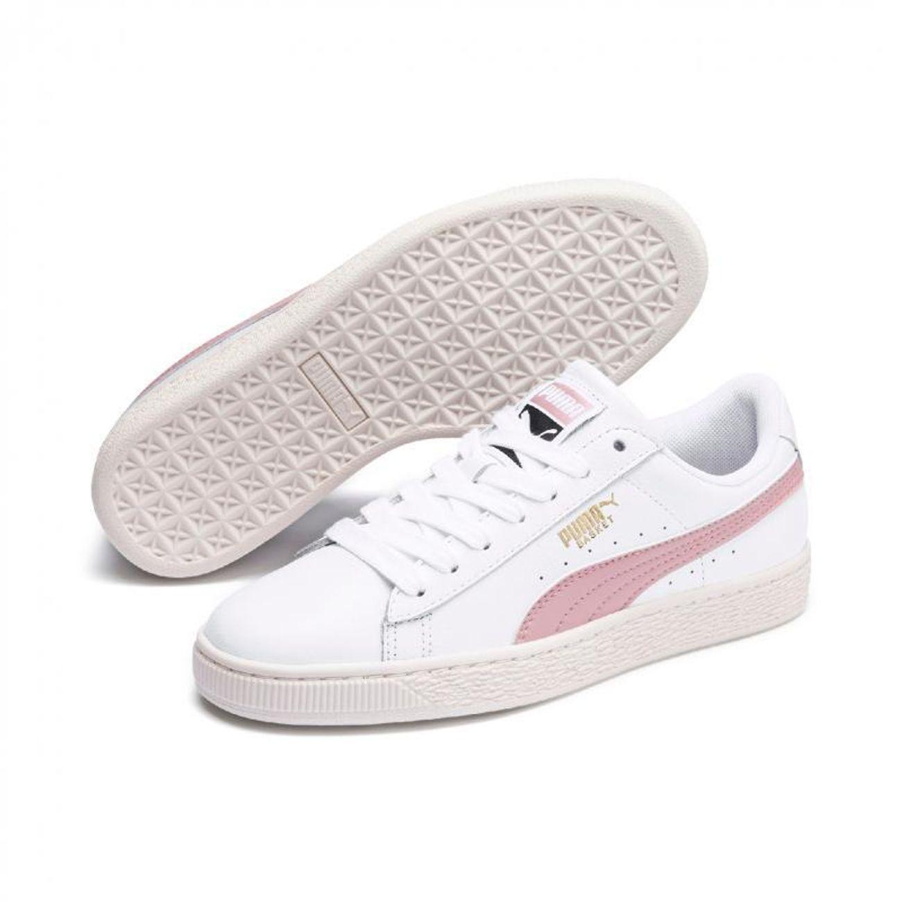 chaussures femme puma sport
