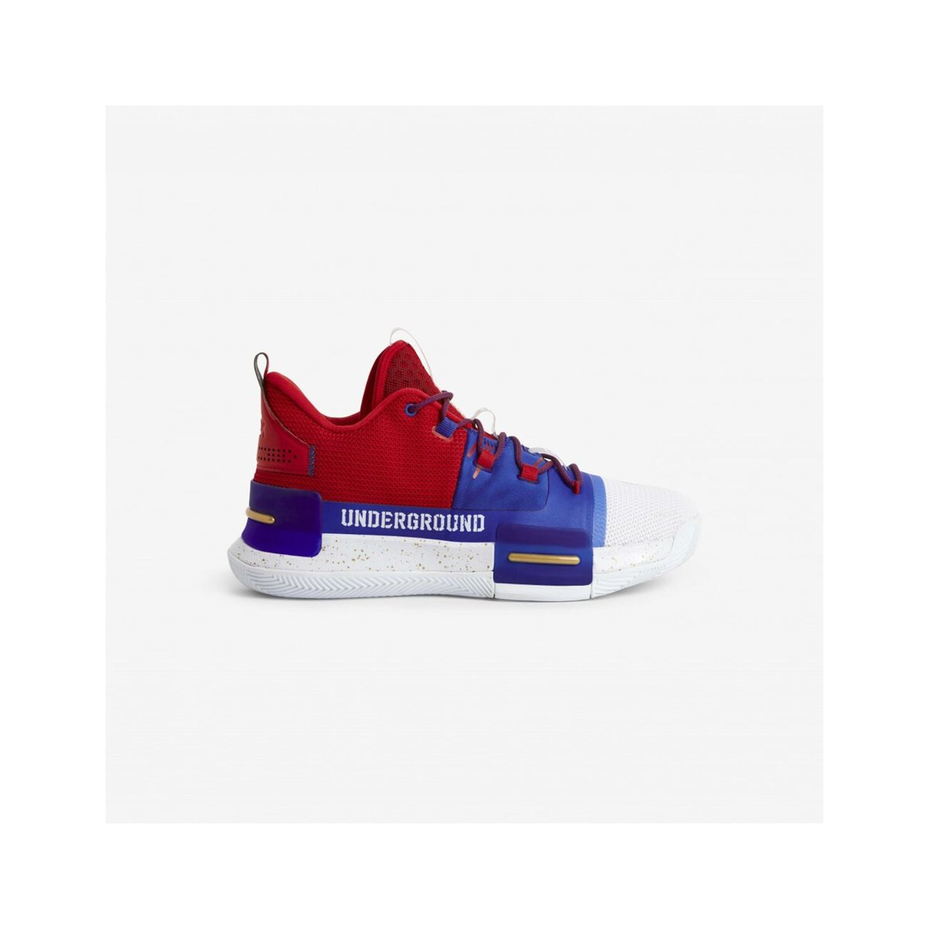 Basket ball homme PEAK Chaussures Peak Lou Williams 3